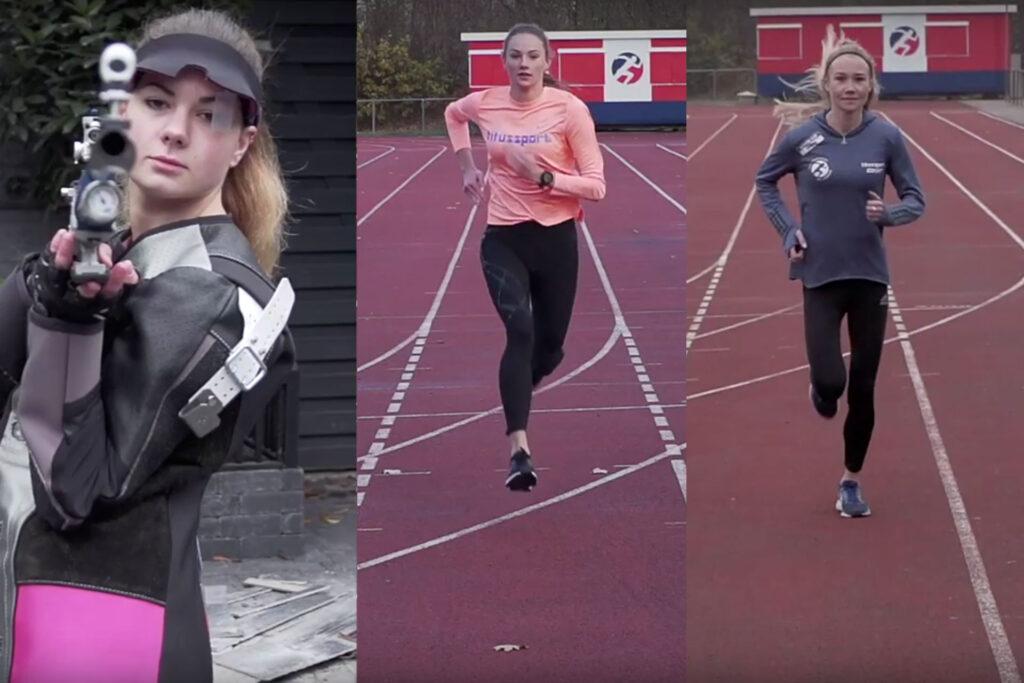 Uitgelicht: AeroFitt Sportvrouw 2018