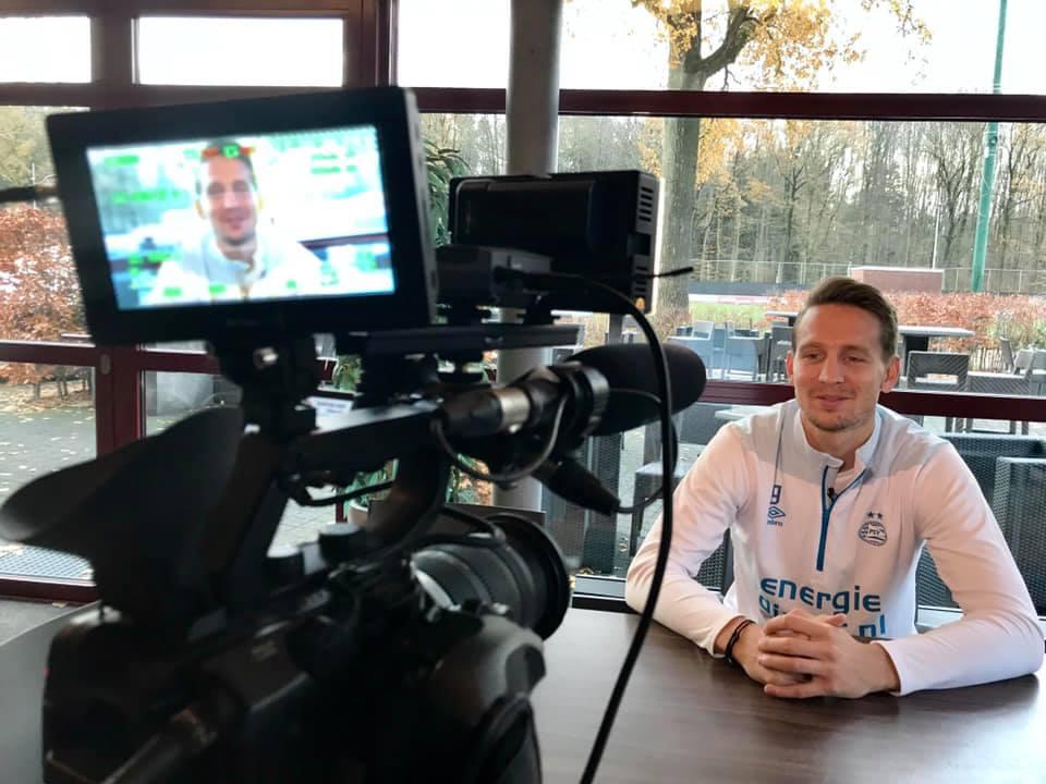 Geurts Media sponsor Liemerse Sportprijs