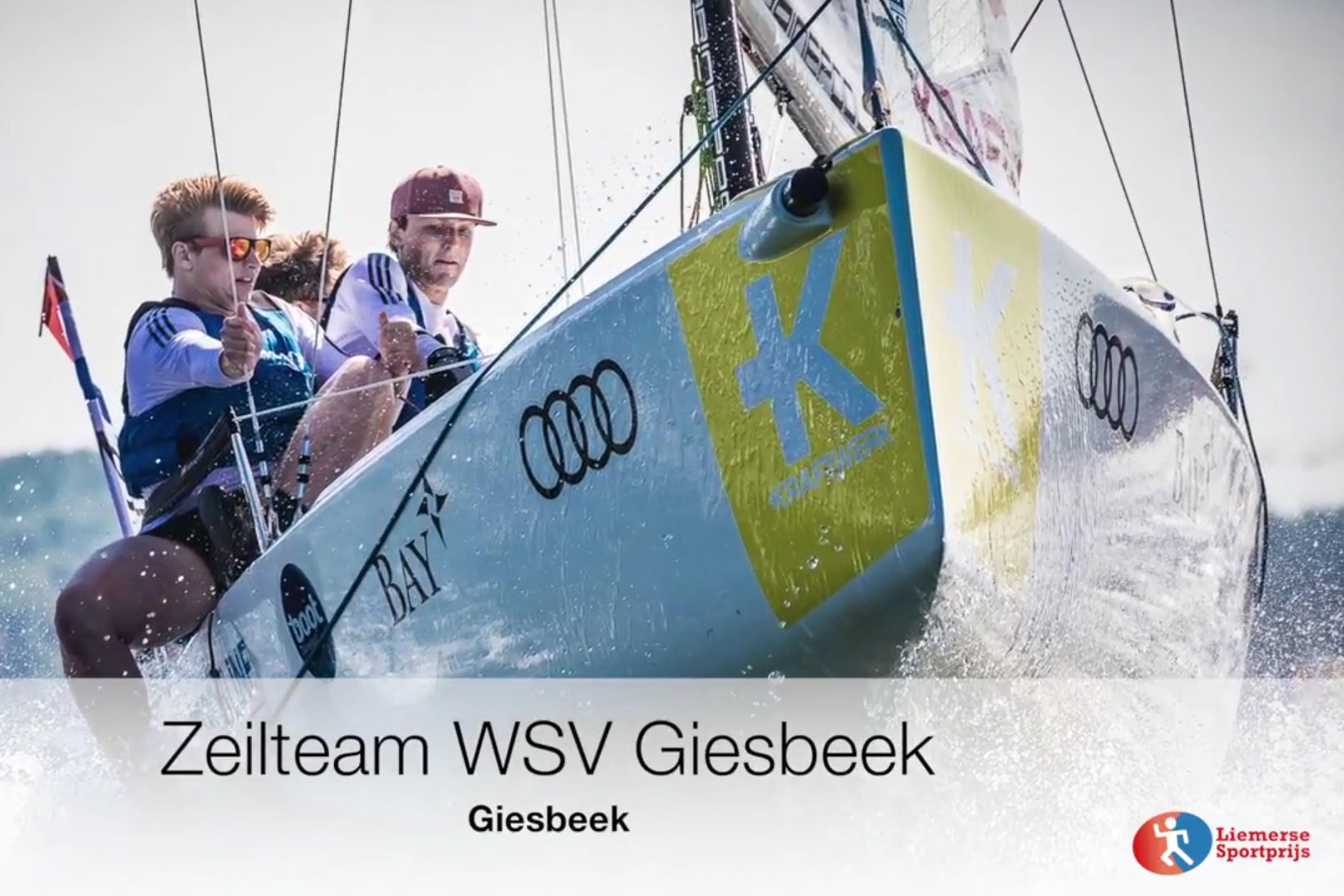 Stem op het Liemerse Sportteam van 2018!