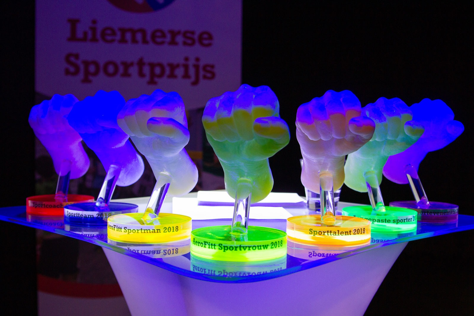 Liemerse bedrijven voor een Liemerse Award!