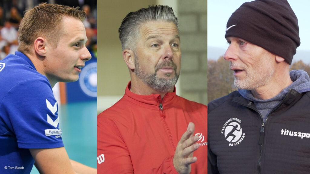 De genomineerden voor Liemerse Sportcoach 2019 stellen zich voor!