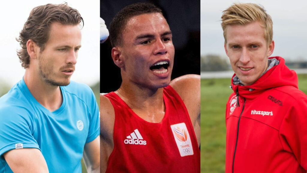 De genomineerden voor AeroFitt Liemerse Sportman 2019 stellen zich voor!