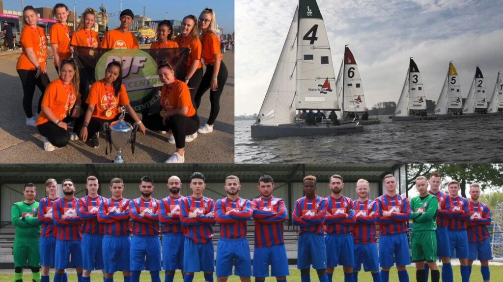 Stem op het Liemerse Sportteam van 2019!