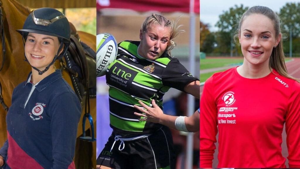 Genomineerden voor AeroFitt Liemerse Sportvrouw van 2019 stellen zich voor!