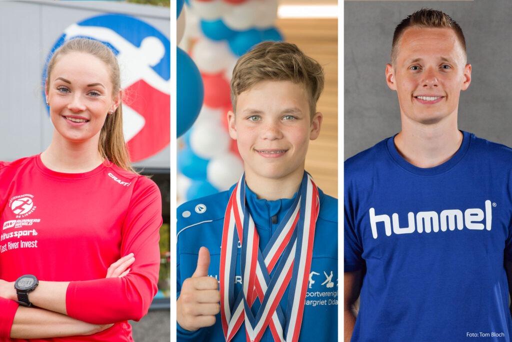 De nominaties voor de Liemerse Sportprijs 2019 zijn bekend!