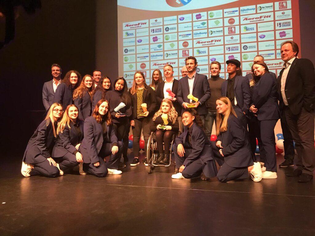 Winnaars tweede editie Liemerse Sportprijs bekend!