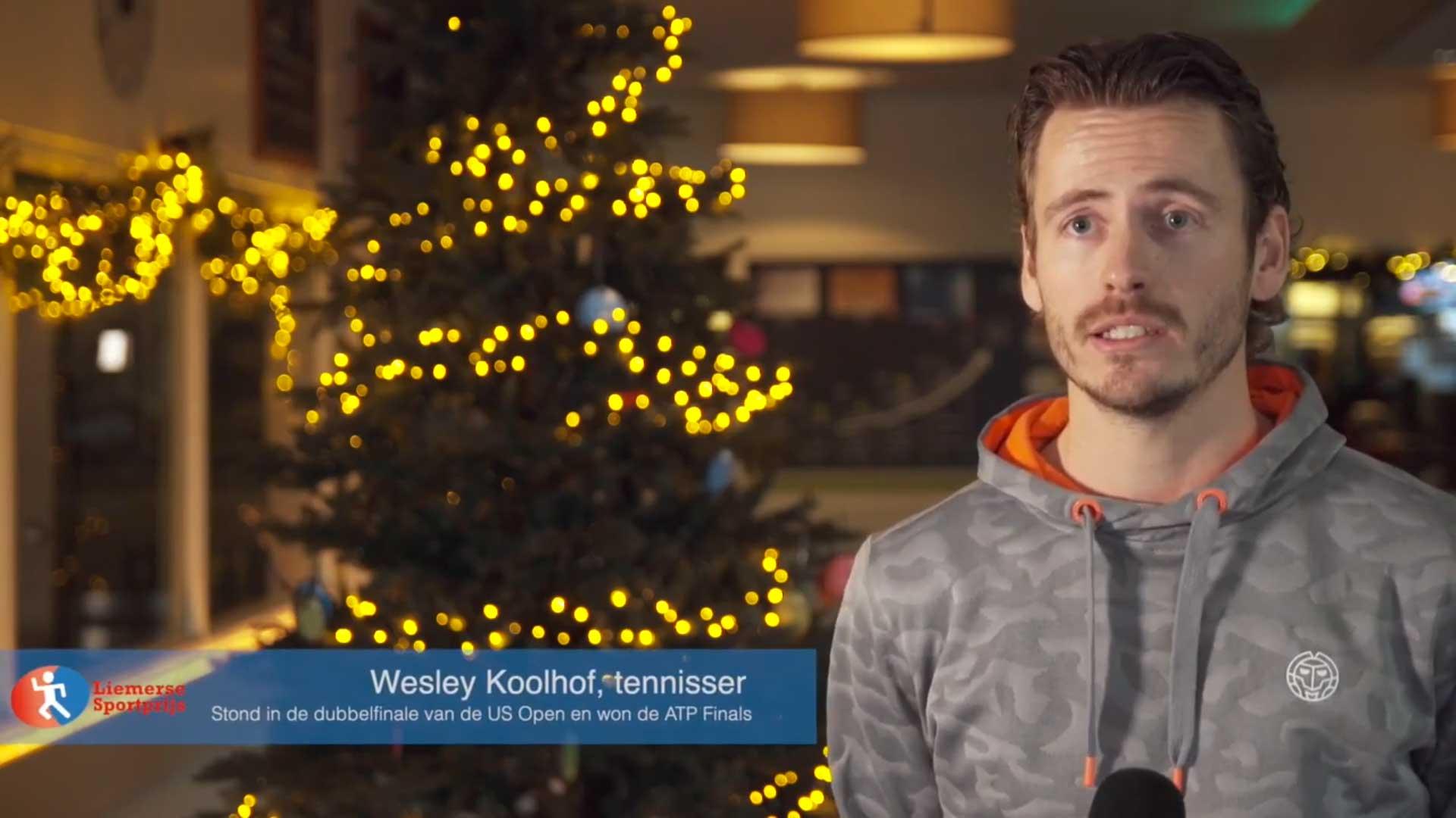 ATP Finals winnaar Wesley Koolhof over zijn 2020